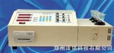 ND-SA铬镍钼钒钛化验仪器