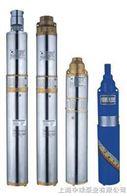 潛水螺杆泵