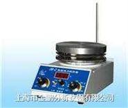 08-2恒温磁力搅拌器