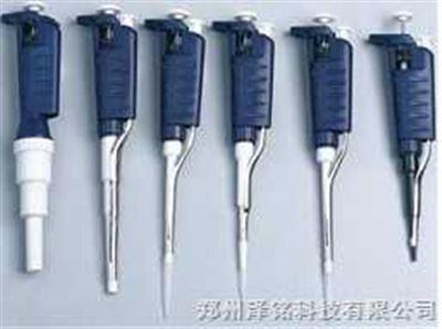 QY系列普通连续可调移液器