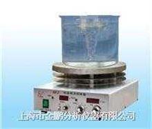 08-308-3恒温磁力搅拌器