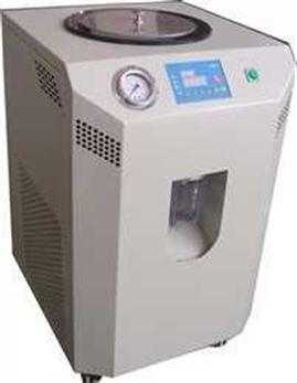 制冷循环机(冷水机)-多配置高性能的仪器伴侣