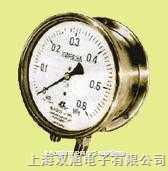 不锈钢差压表CYW-150B