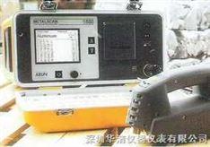 M1650金属元素分析仪