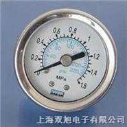 不锈钢压力表|Y-150B-F|