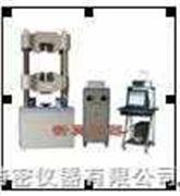 HY(WE)100060铸钢拉力试验机