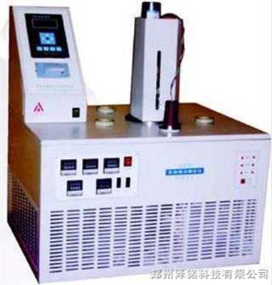 DSL-096CZ自动倾点测定仪