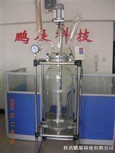 SF-100B100L单层玻璃反应釜