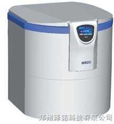 LR6M(DL6M)大容量冷冻离心机
