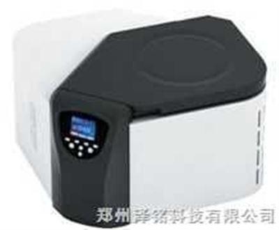 3H30RI智能台式高速冷冻离心机