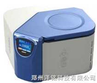 3H21RI智能高速冷冻离心机