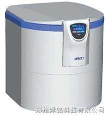 LLR9M(DDL9M)低速冷冻离心机
