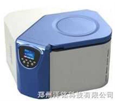 3H26RI智能台式高速冷冻离心机
