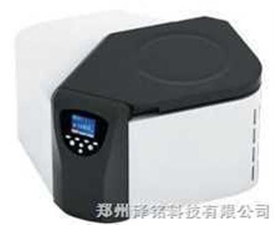 3H16RI智能高速冷冻离心机
