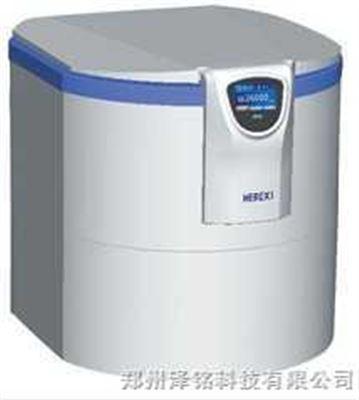 HR26M(GL26M)高速冷冻离心机