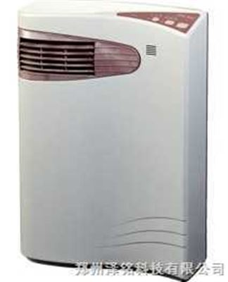 PH312高效专业空气净化/电暖器