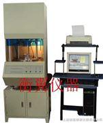 微机控制橡胶无转子硫化仪
