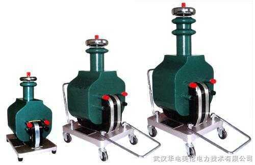 (2)操作前必须熟悉高压试验变压器与电源控制箱的电气原理接线图.