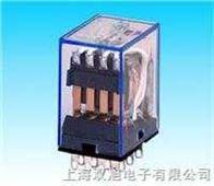 MY-4通用电磁继电器|MY-4|