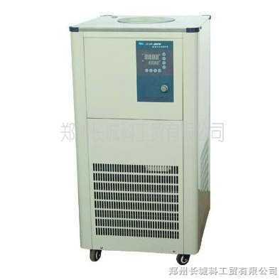 DLSB-5L/-80℃低温冷却液循环泵