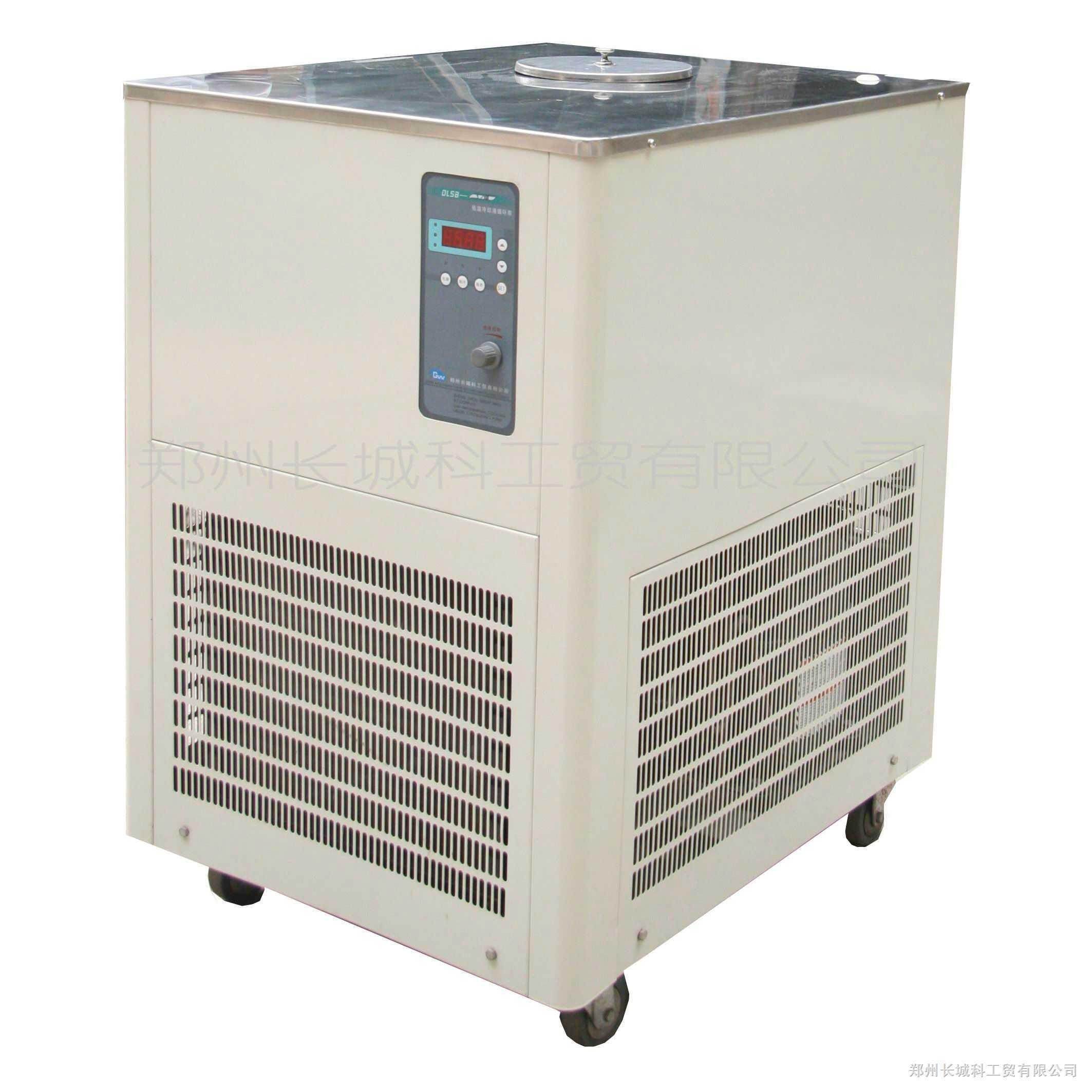 DLSB-5L/-100℃  30L/-100℃低温冷却液循环泵