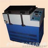 SHA-F低温水浴恒温振荡器