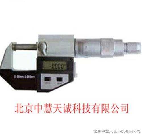 便携式数显测厚仪/薄膜测厚仪/纸张测厚仪