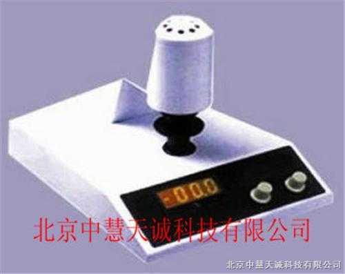 白度仪/白度计/白度测量仪/反射光度计