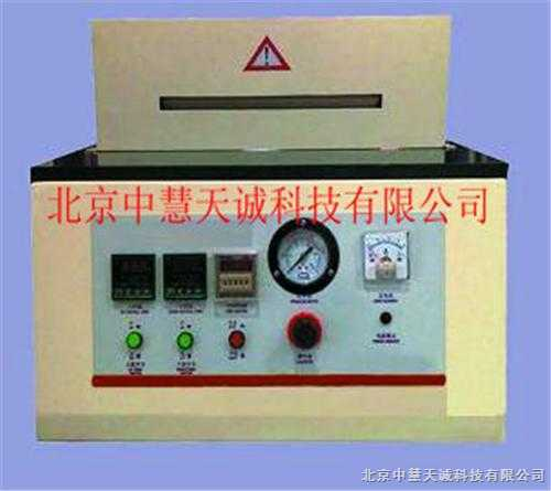 热封试验仪/热封强度/封口试验机