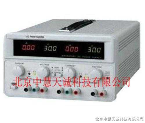 yz/yd18303d型双路直流稳压电源