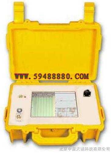 qklrt-2000岩土电阻率测试仪