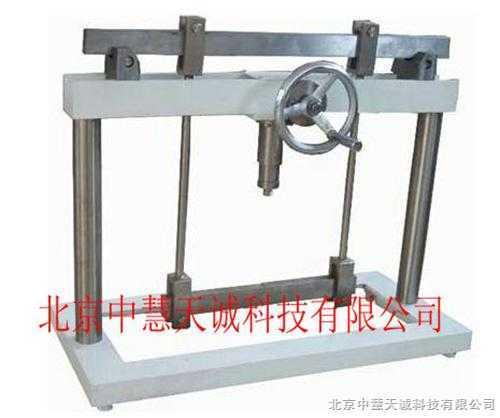 弯曲梁实验装置 型号:ADBZ8003