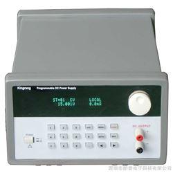 KR-5005KR-5005│50V/5A高速程控直流电源KR-5005