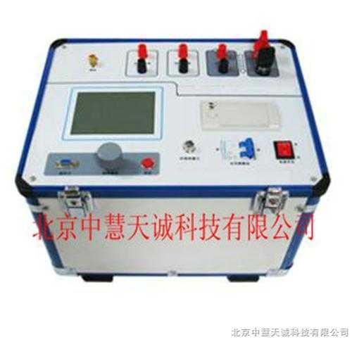 互感器伏安变比性综合测试仪 型号:HY/ETFA-V