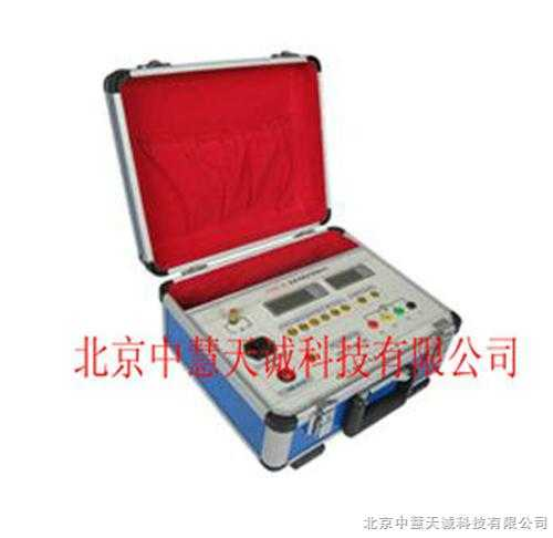 直流电阻快速测仪 型号:HY/ETZZ-3A