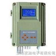 O2单点壁挂式氧气检测报警仪|O2|