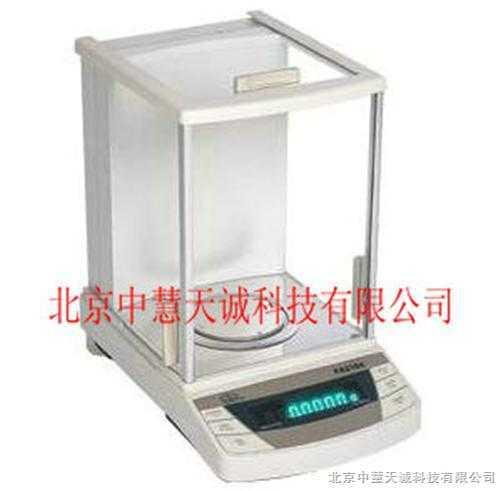 电子分析天平 型号:HJD/FA2104
