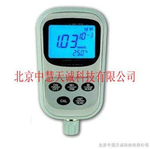 便携式水质硬度仪 型号:HJD/YD300