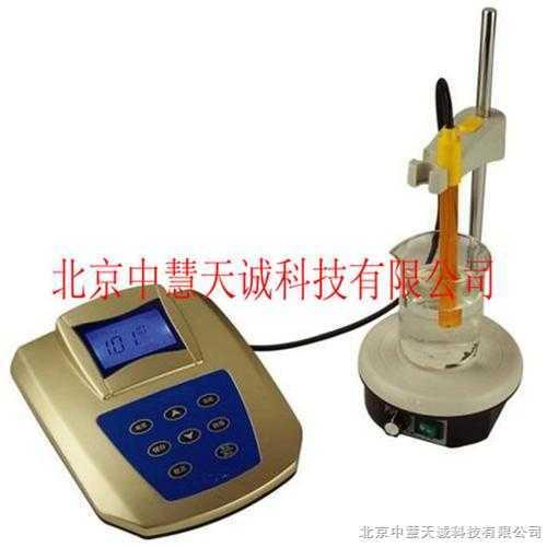实验室水质硬度仪 型号:HJD/YD200