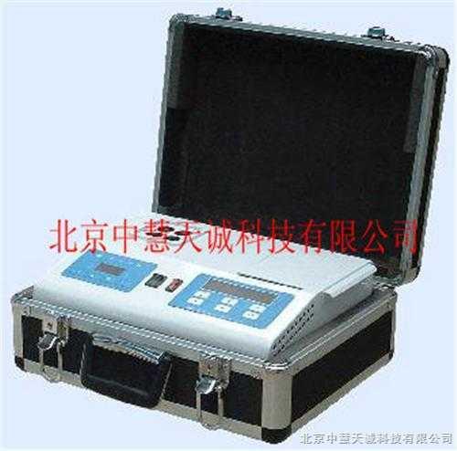 便携COD速测仪 型号:HJD/5B-2F