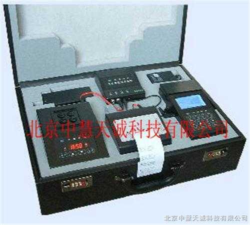 野外应急COD便携速测仪 型号:HJD/5B-2A