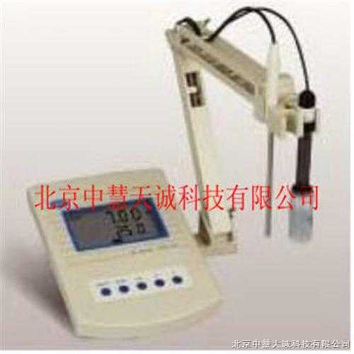 数显台式智能型酸度计 型号:HJD/PHS-3CW