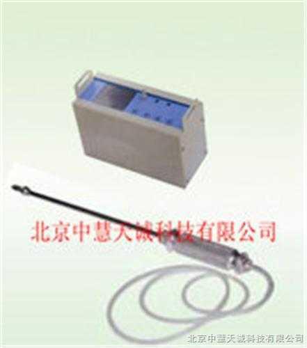 便携式泵吸式气体探测器/便携式泵吸式气体检测仪