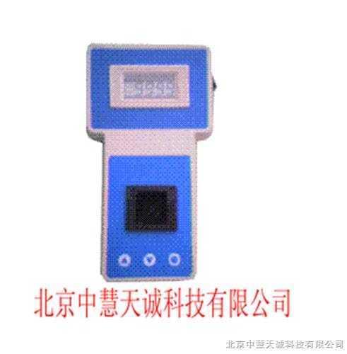 智能便携式数显浊度仪 型号:HJD/BZ-1Z