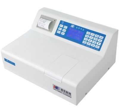 实验室智能型多参数测定仪123