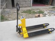 黄浦区SCS-2吨叉车秤-电子叉车秤-液压叉车秤-搬运电子秤-电子称亚津