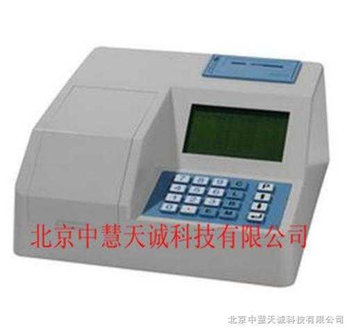 便携式数显农药残留快速测试仪/台式数显农药残留快速测试仪