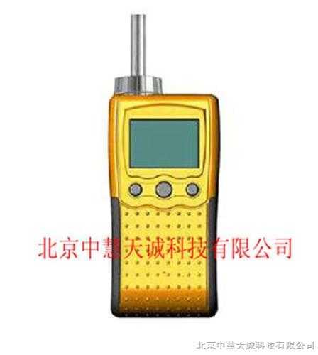 便携式数显可燃气体检测仪