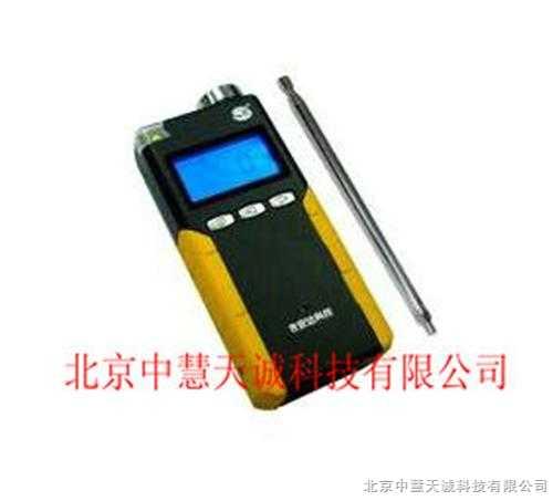 便携式数显氢气检测仪