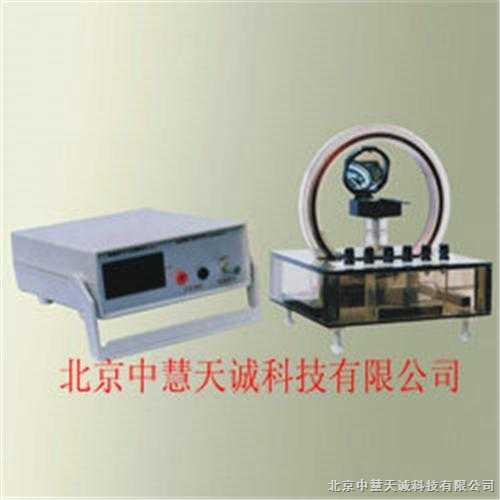地磁场水平分量实验仪
